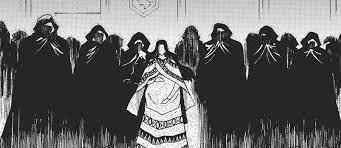 Mengulas Fakta Penting Di Manga Shingeki No Kyojin : Before The Fall 7
