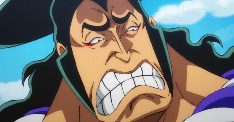 Bocoran Lengkap One Piece 1008: Oden Palsu, Kaido Memuji Luffy! 1