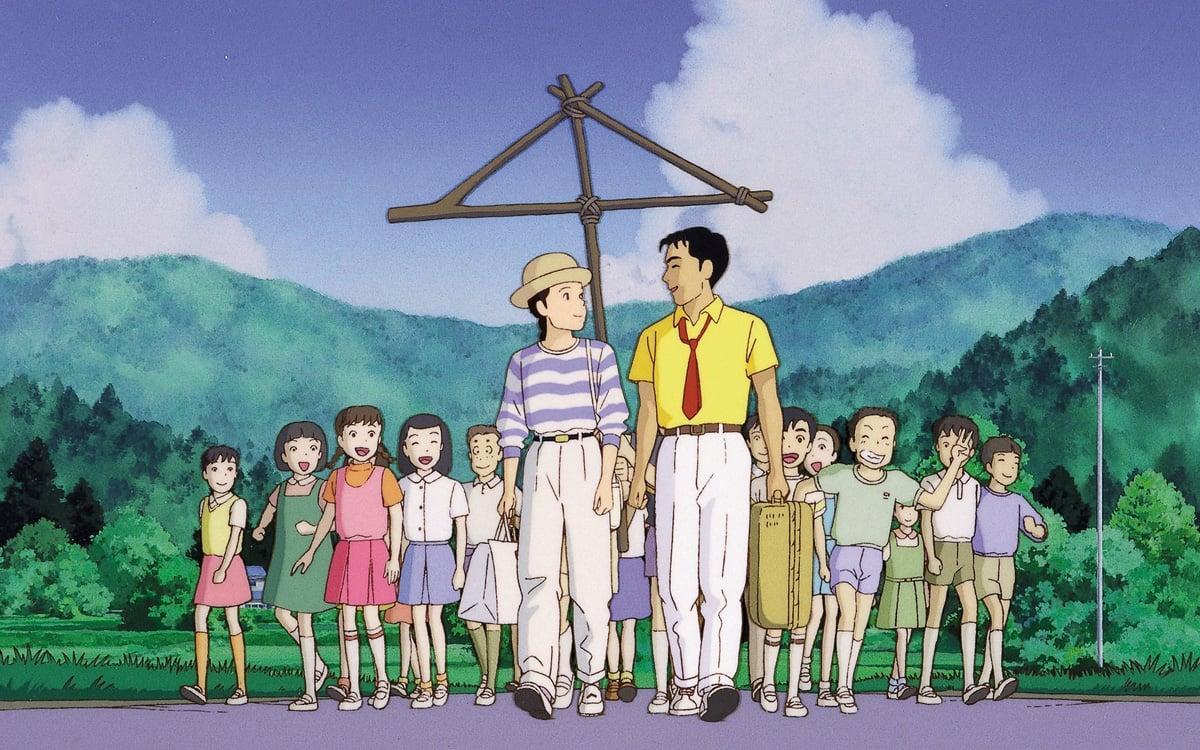 4 Anime Tentang Depresi yang Bikin Kita Peduli 5