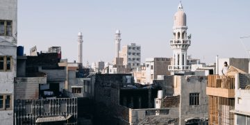 4 Fakta Menarik Negara Pakistan, Ada Jalan Raya Paling Berbahaya di Dunia 11