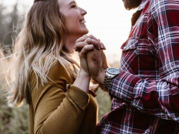 Jatuh Cinta Tak Boleh Terburu-buru, Entar Nyesal Lho! 14