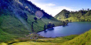 Cerita Mistis Danau Ranu Kumbolo 17