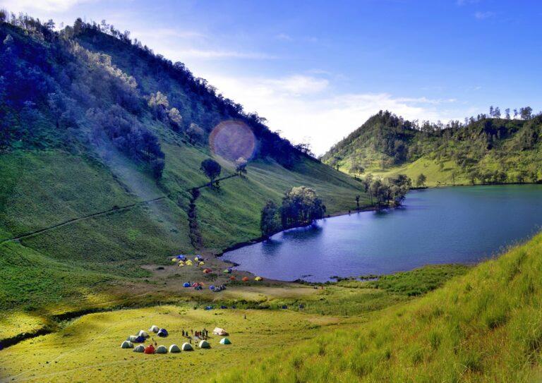 Cerita Mistis Danau Ranu Kumbolo 1