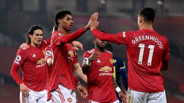 4 Rekor Kemenangan Fantastis Manchester United Sepanjang Sejarah 26
