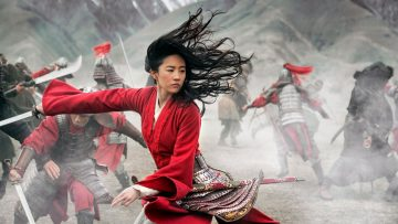 Review Movie Disney Mulan (2020) 21