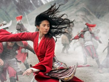 Review Movie Disney Mulan (2020) 7