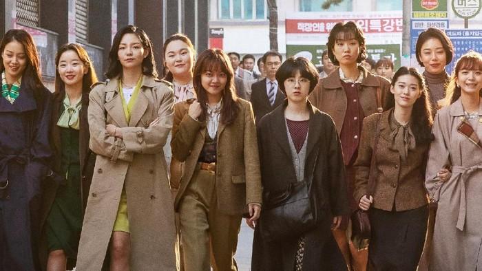 5 Pelajaran Hidup dari Film Korea Samjin Company English Class, yang Penuh Makna 3