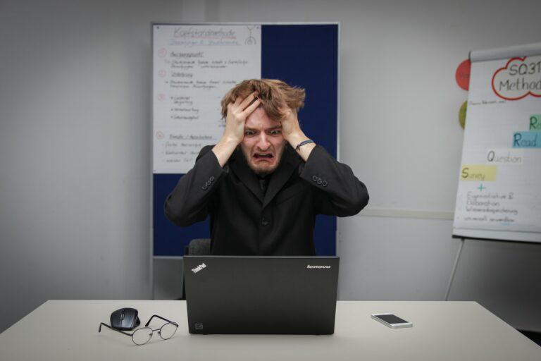 Lima Penyebab Training Online Yang Kamu Ikuti Tidak Memberikan Hasil Maksimal! 1