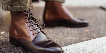 Agar Sepatu Handmade Tetap Awet 15