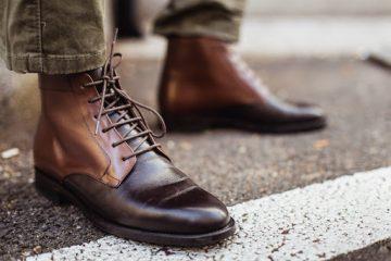 Agar Sepatu Handmade Tetap Awet 5