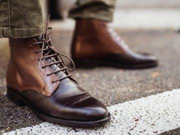 Agar Sepatu Handmade Tetap Awet 3
