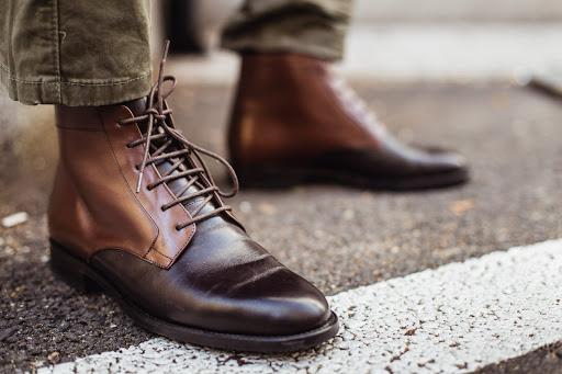 Agar Sepatu Handmade Tetap Awet 1