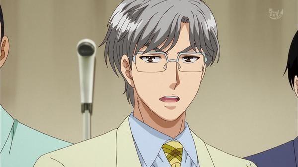 6 Karakter Detektif di Manga Jepang yang Jadi Pujaan, Bikin jatuh Hati 8