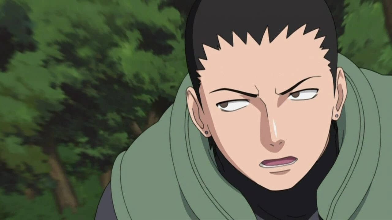 8 Karakter Naruto Paling Populer Versi Myanimelist 6