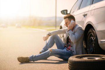 8 Benda Yang Wajib Kamu Siapkan Saat Ban Mobil Bocor 4