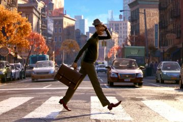 5 Pesan Moral dari Film Animasi Soul, Ajarkan Kita Untuk Bersyukur 22