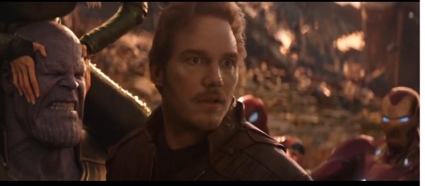 Mengapa Nebula tidak memberitahu Avengers jika untuk mendapatkan Soul Stone membutuhkan pengorbanan jiwa? 5