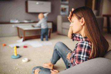 3 Hal yang harus Dilakukan Ibu agar Tidak Stress Selama Pandemi 17