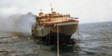 40 Tahun Setelah Tampomas II Tenggelam Masih Menyimpan Kejanggalan 12