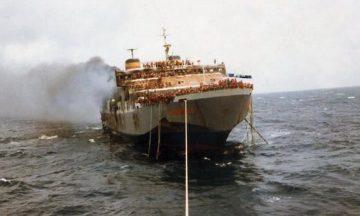 40 Tahun Setelah Tampomas II Tenggelam Masih Menyimpan Kejanggalan 1