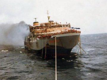 40 Tahun Setelah Tampomas II Tenggelam Masih Menyimpan Kejanggalan 3