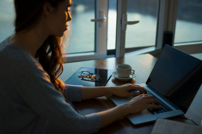 3 Tips Agar Lebih Produktif Menulis 1