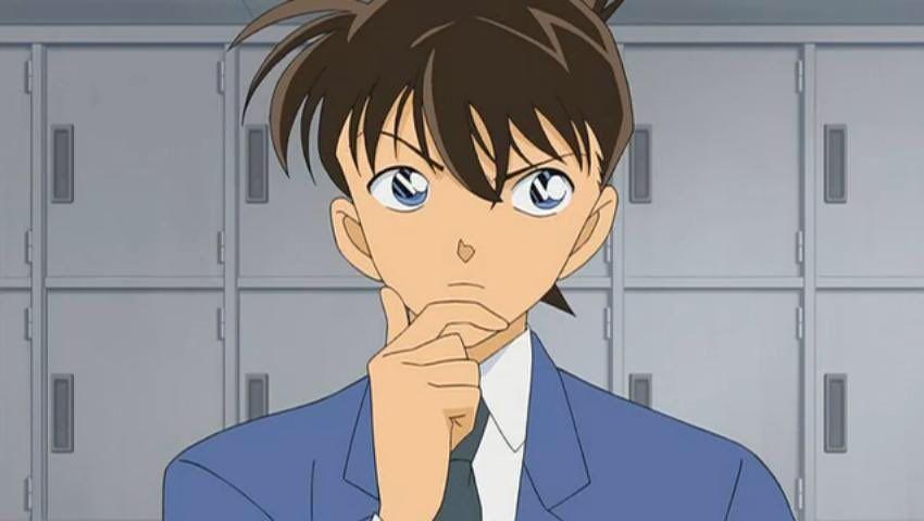 6 Karakter Detektif di Manga Jepang yang Jadi Pujaan, Bikin jatuh Hati 4