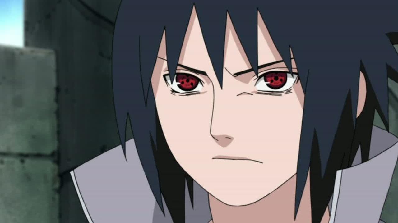 8 Karakter Naruto Paling Populer Versi Myanimelist 7