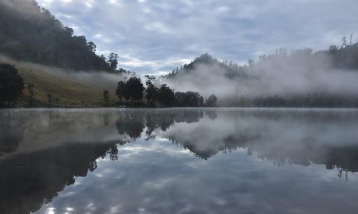 Cerita Mistis Danau Ranu Kumbolo 4