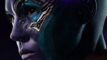 Mengapa Nebula tidak memberitahu Avengers jika untuk mendapatkan Soul Stone membutuhkan pengorbanan jiwa? 1