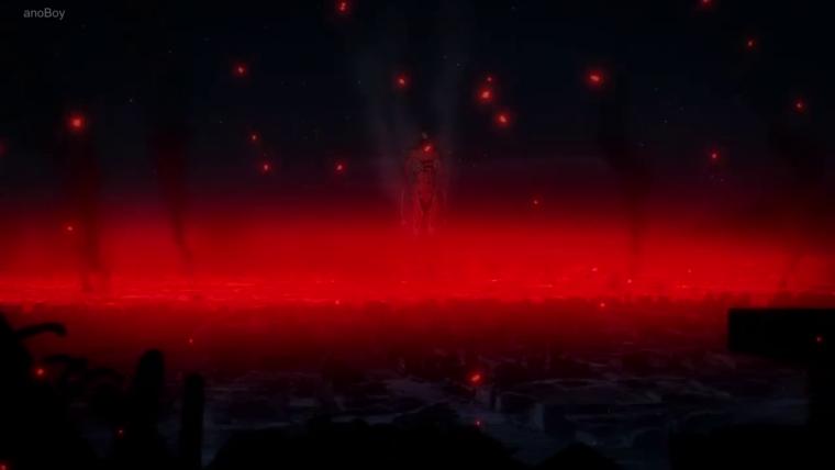 Penghancuran Pelabuhan Liberio oleh Armin