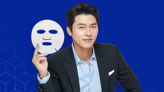 Hyun Bin, Makin Bersinar Setelah Menemukan Tambatan Hati 3