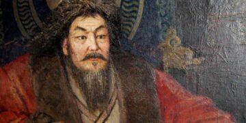 Penyebab Kematian Genghis Khan Akhirnya Terkuak 11