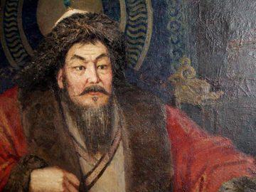 Penyebab Kematian Genghis Khan Akhirnya Terkuak 9