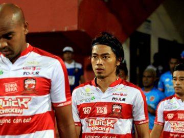 Bagaimanakah Sejarah dan Kiprah Madura United di Indonesia 26