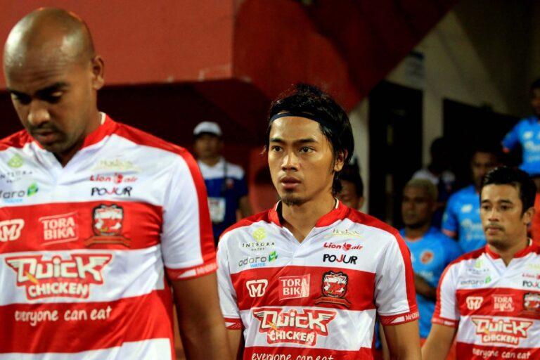 Bagaimanakah Sejarah dan Kiprah Madura United di Indonesia 1