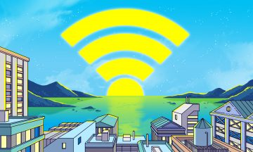 Siapkah Kita Menghadapi Teknologi 5G? 1