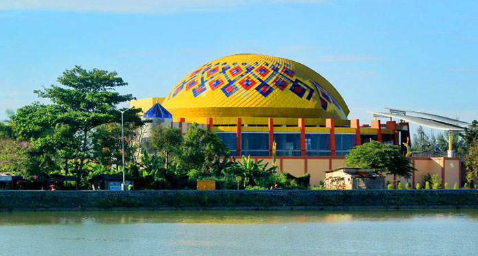 Ketika berada di Indramayu, kunjungi tempat ini 4