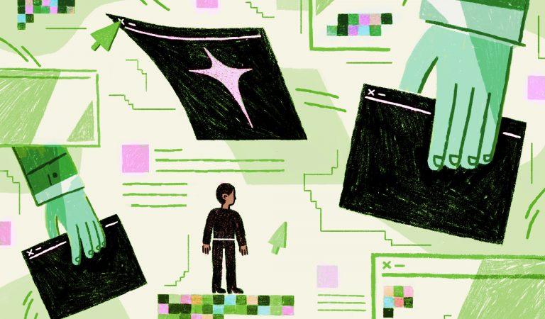 Sekilas definisi, sejarah, tujuan dan perkembangan INTERNET