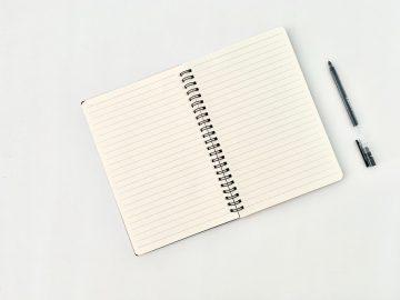 6 Hal Cara Nggak Takut Dengan Kedatangan Writer's Block 8