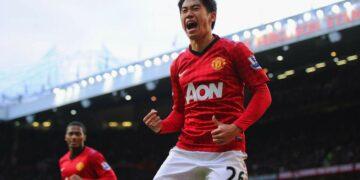 5 Pemain Jepang Yang Sukses Bermain di Liga Inggris 13