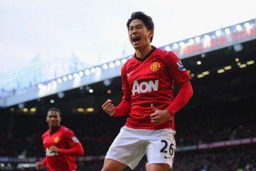 5 Pemain Jepang Yang Sukses Bermain di Liga Inggris 1