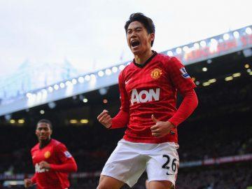 5 Pemain Jepang Yang Sukses Bermain di Liga Inggris 9