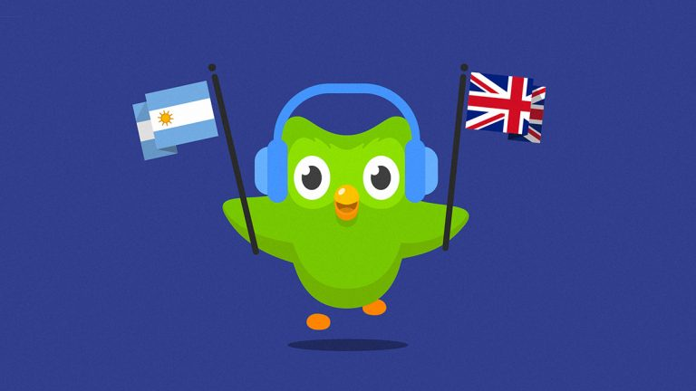 Belajar Bahasa di Duolingo: Pakai HP atau Laptop? 1