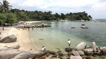 Telah terhipnotis, inilah objek wisata yang berada di Kepulauan Riau 25