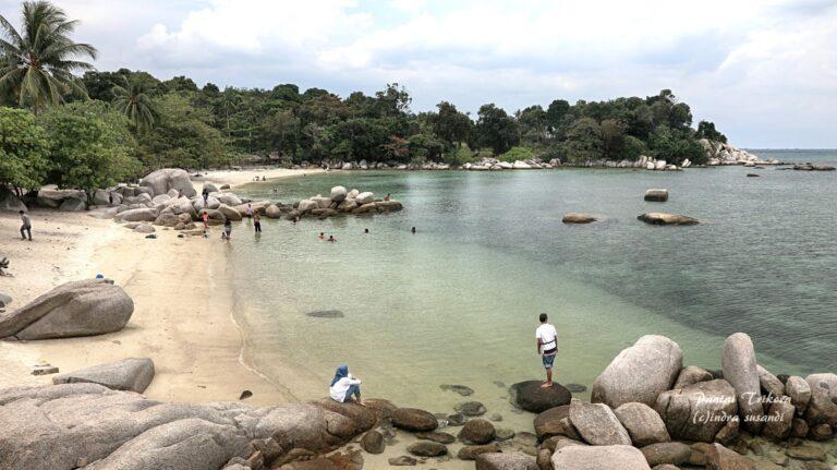 Telah terhipnotis, inilah objek wisata yang berada di Kepulauan Riau 1