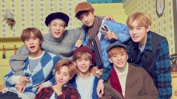 NCT DREAM Comeback Full, 7DREAMIS Coming 2021 7