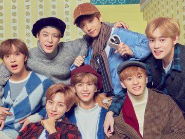 NCT DREAM Comeback Full, 7DREAMIS Coming 2021 10