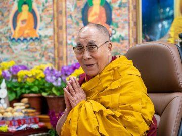 Resep Anti insecure ala Dalai Lama 4
