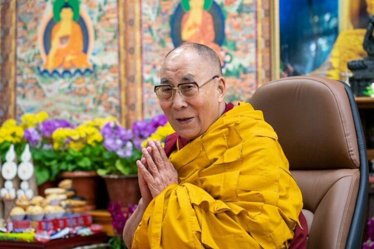 Resep Anti insecure ala Dalai Lama 1